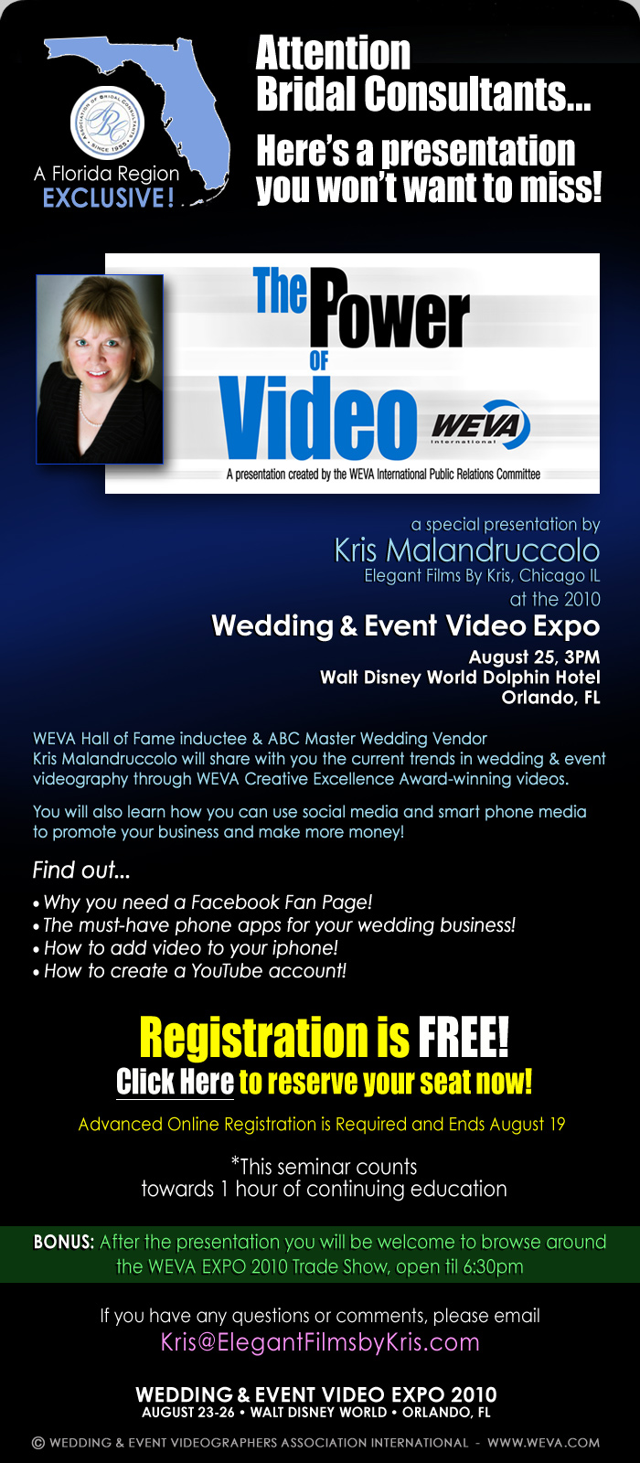 Chicago Wedding Films The Power Of Video
